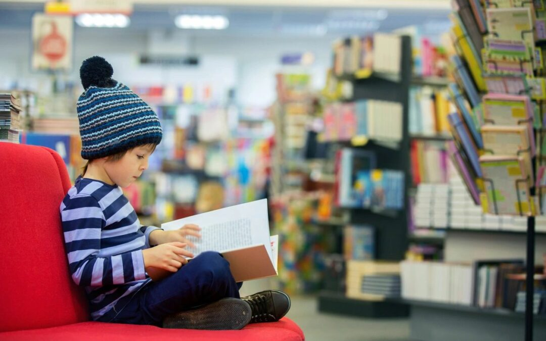 Kids Stuck Indoors? Make Their Rainy Days a Bundle of Educational Delight