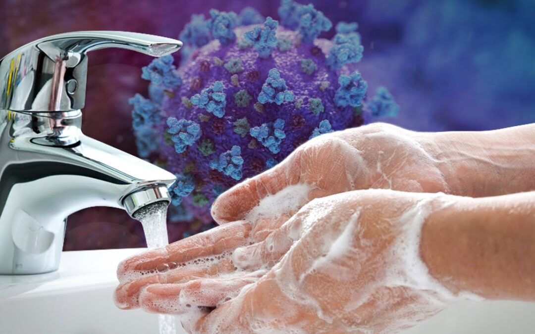 The Importance of Hand-Washing