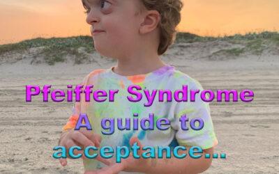 Craniofacial Acceptance/ How to avoid an awkward encounter…